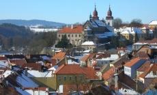Třebíč  - mesto UNESCO